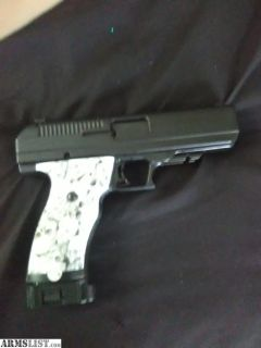 For Sale: .45 caliber HiPoint