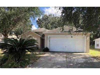 3 Bed 2 Bath Foreclosure Property in Apopka, FL 32712 - Welch Hill Cir