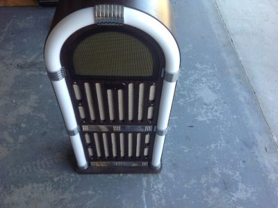 Jukebox Radio/portable media