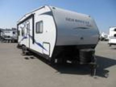 2019 Pacific Coachworks Sea Breeze 27FSB 4.0 Onan Generator/ Rear Electric