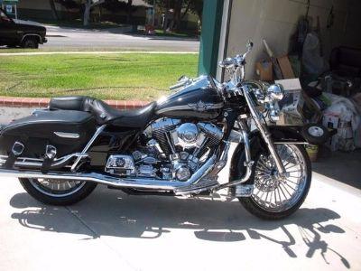 2003 Harley-Davidson® Touring Road King®