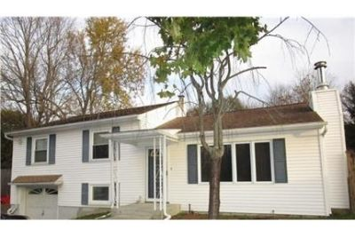 Wonderful Split Level 3 Bedroom home with lots of upgrades.