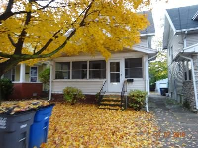3 Bed 1 Bath Foreclosure Property in Toledo, OH 43612 - Hoiles Ave