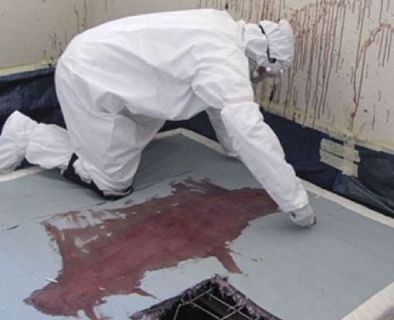 Crime Scene Clean Up and Crime Scene Cleaning Service at Tampa FL, Brandon FL