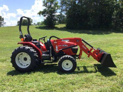 2018 Branson Machinery LLC Tractor 3520h Tractors Lawn & Garden Rome, GA