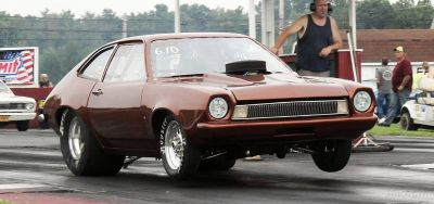 71 Ford Pinto