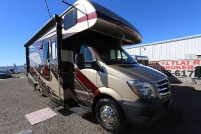 2018 Forest River Forester 2401WS  MERCEDES DIESEL
