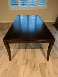 Ashbrook dining room table