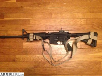 For Sale: Rock river ar15 ar-15 m4