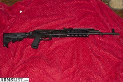 For Sale: AK47 romarm wasr-10 7.62x39