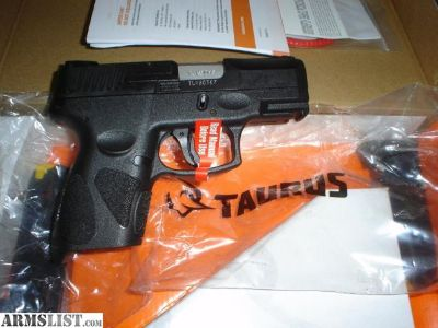 For Trade: G2c 9mm New