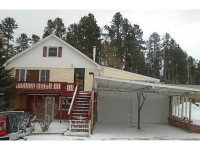 3 Bed 1 Bath Foreclosure Property in Lead, SD 57754 - Gushurst St
