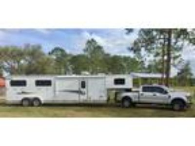 2016 Shadow 4H LQ with SLIDE, 11-FT 4 horses