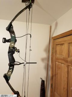 For Sale: PSE Infinity XLR-900 Compound bow