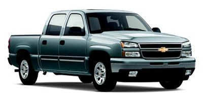 Stop By and Test Drive This 2006 Chevrolet Silverado 1500 with 130,905 Miles