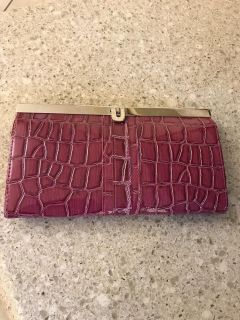 Nice wallet for sale