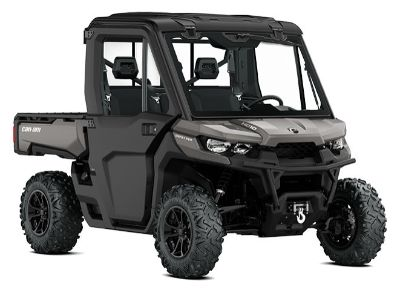 2018 Can-Am Defender XT CAB HD8 Side x Side Utility Vehicles Tyrone, PA