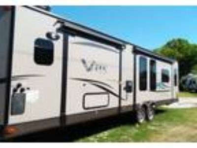2015 Flagstaff Vlite Travel Trailer in Gaylord, MI