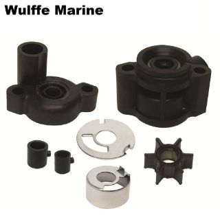 Sell Water Pump Impeller Kit Mercury 4, 4.5, 7.5, 9.8 hp Model 110 46-70941A3 18-3446 motorcycle in Mentor, Ohio, United States, for US $57.99