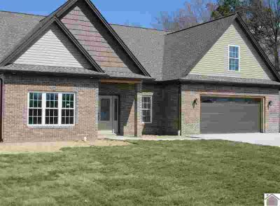 120 Red Pine Circle West Paducah, New Four BR
