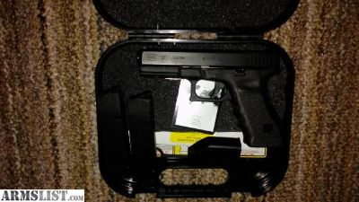For Sale: Glock 37 plus ammo