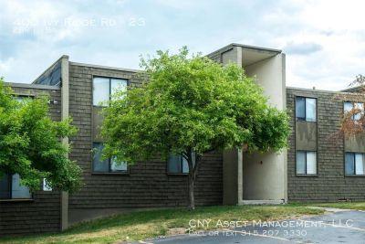 Apartment Rental - 400 Ivy Ridge Rd