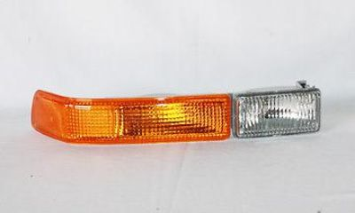 Sell Parking Side Lamp Light Passenger Side Right Hand motorcycle in Grand Prairie, Texas, US, for US $46.23