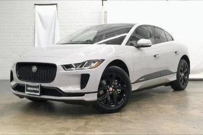 2020 Jaguar I-Pace SE (BARASCO GREY)