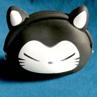 Kitty Coin and Goodie Purse