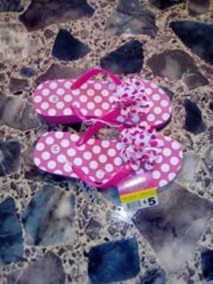 New Girl's Shoes Size 13-1
