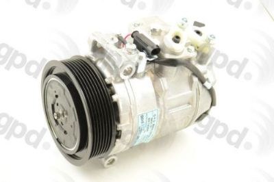 Find A/C Compressor-New Global 6512468 motorcycle in Gardena, California, United States, for US $422.28