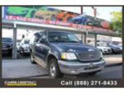 $2995.00 2002 FORD Expedition with 169196 miles!