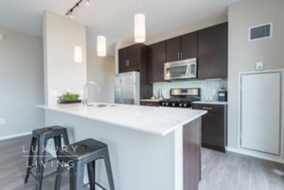 2 Bedrooms, 2 Bathrooms at Des Plaines and W Monroe St