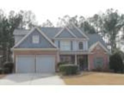 1466 Graves Road, Acworth, GA
