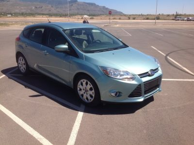 Ford Focus - One Owner - Low Mileage