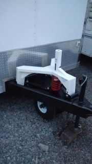 Tuff Tow Trailer Towing System