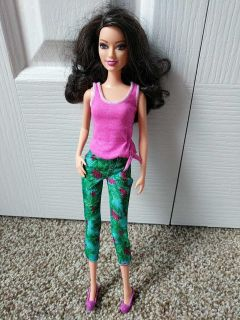 Barbie doll. As new.