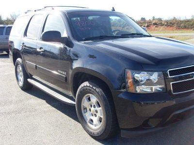 2011 Chevrolet Tahoe LS (BLK)