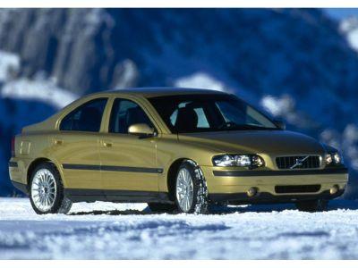 2002 Volvo S60 2.4 ()