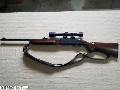 For Sale: Remington Model 7400 30-06