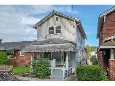3 Bed 1.5 Bath Foreclosure Property in Ford City, PA 16226 - 6th Ave