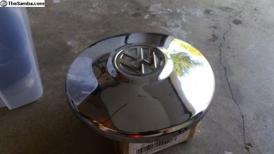 Original VW 4 lug type hub cap