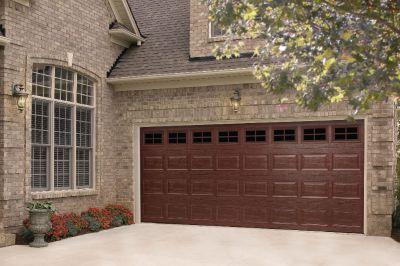 Garage Door $645