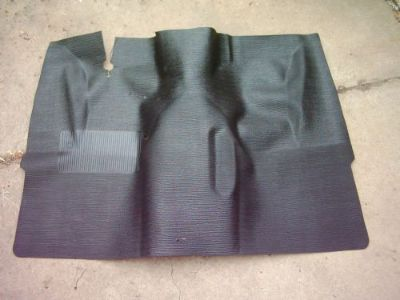 Find 1954-1966 DODGE FARGO TOWN WAGON TOWN PANEL TRUCK NEW FLOOR MAT motorcycle in Saint Paul, Minnesota, United States, for US $225.00
