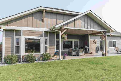 135 Werner Peak Trail Kalispell Three BR, MOVE IN READY!