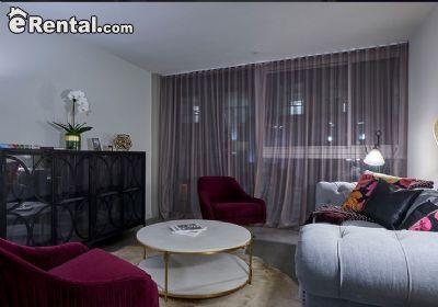 Three Bedroom In Metro Los Angeles