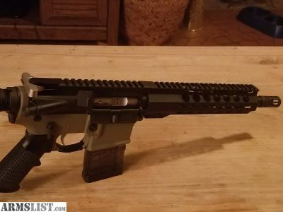 For Sale/Trade: 300 Blackout AR15 Complete Upper Receiver With NiB Bolt Carrier Group & Charging Handle, Brand New/ Never Fired!