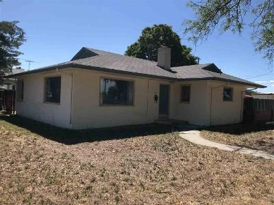 3 Bed 2 Bath Foreclosure Property in Ontario, OR 97914 - SW 12th St