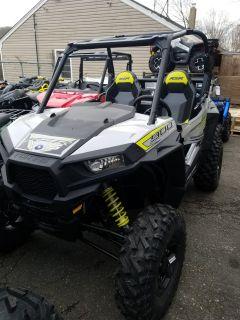 2018 Polaris RZR S 900 EPS Sport-Utility Utility Vehicles Ledgewood, NJ