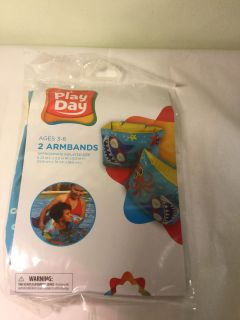 NWT Arm Bands